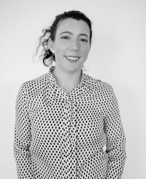 Alejandra Irarrazabal