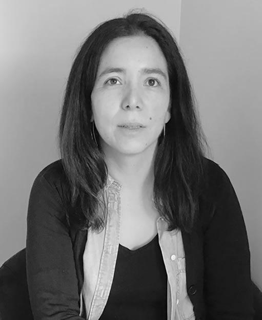 Jaqueline Rojas